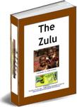 Ebook cover: The Zulu People