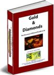 Ebook cover: Gold & Diamonds