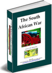 Ebook cover: The Anglo-Boer War