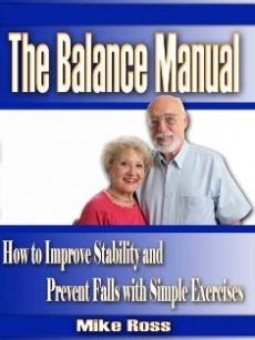 Ebook cover: The Balance Manual