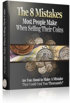 Ebook cover: The Laymans Guide to Australian Coin Values