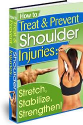 Ebook cover: Shoulder