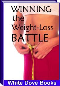 Ebook cover: Winning The Weight-Loss Battle
