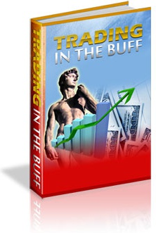 Ebook cover: Trading In The Buff