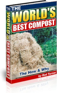 Ebook cover: The World's Best Compost.