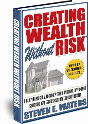 Ebook cover: Creating Wealth Without Risk