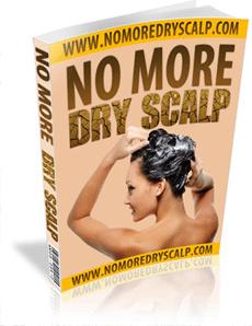 Ebook cover: Beautiful Hair & Healthy Scalp Secrets