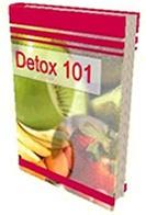 Ebook cover: Detox 101