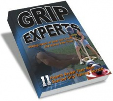 Ebook cover: Grip Experts