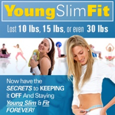 Ebook cover: Young Slim Fit