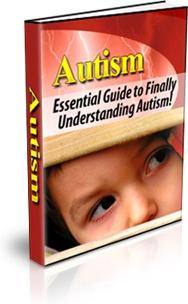 Ebook cover: Autism