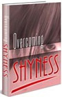 Ebook cover: How to Overcome Any Form of Shyness in Dating