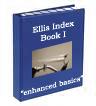 Ebook cover: Ellis Index - Book I