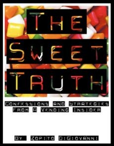 Ebook cover: The Sweet Truth