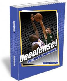 Ebook cover: DeeeFense Wins Basketball Championships