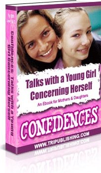 Ebook cover: CONFIDENCES