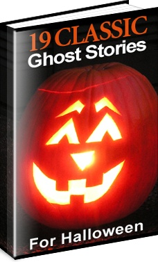 Ebook cover: 19 Classic Ghost Stories