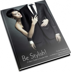 Ebook cover: Be Stylish