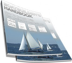 Ebook cover: BoatBuilder's Handbook