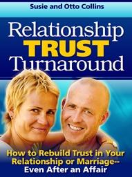 Ebook cover: Relationship Trust Turnaround