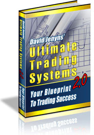 Ebook cover: Ultimate Trading Systems 2.0
