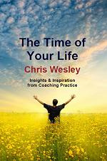 Ebook cover: The Time of Your Life