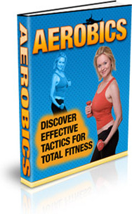 Ebook cover: Aerobics