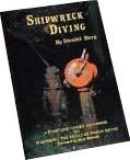 Ebook cover: Shipwreck Diving