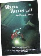 Ebook cover: WRECK VALLEY Vol II