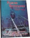 Ebook cover: Florida Shipwrecks