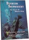 Ebook cover: BERMUDA SHIPWRECKS