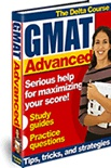 Ebook cover: GMAT Advanced