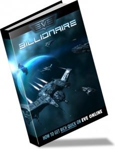 Ebook cover: Eve Billionaire Membership