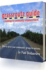 Ebook cover: Grassroute Guide