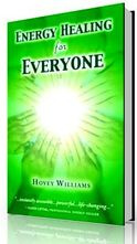 Ebook cover: Energy Healing for Everyone
