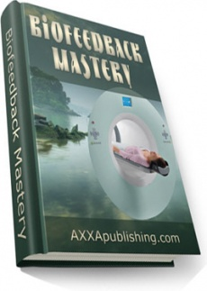 Ebook cover: Biofeedback Mastery