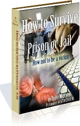 Ebook cover: How To Survive in Prison or Jail