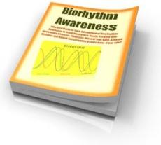 Ebook cover: Biorhythm Awareness