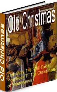 Ebook cover: Old Christmas