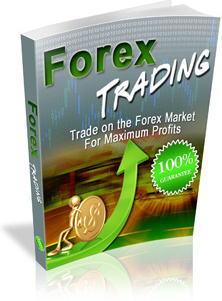 Ebook cover: Forex Trading