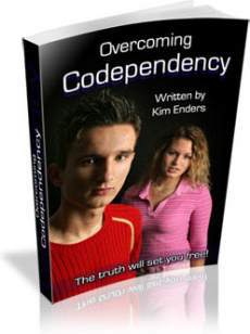 Ebook cover: Overcoming Codependency
