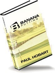 Ebook cover: Banana Putting System