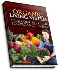 Ebook cover: Organic Living System
