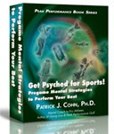 Ebook cover: Get Psyched for Sports