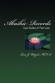 Ebook cover: Akashic Records: Case Studies of Past Lives