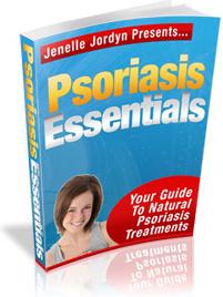 Ebook cover: Psoriasis Essentials