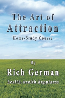 Ebook cover: The Art of Attraction