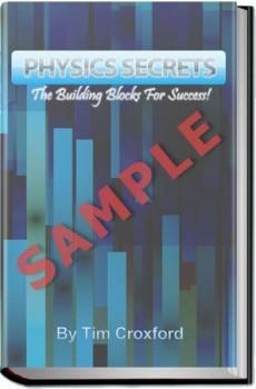 Ebook cover: Physics Secrets