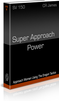 Ebook cover: Super Approach Power