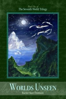 Ebook cover: Worlds Unseen